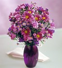 Edmonton Florist, Sympathy Flowers -European Beauty/093
